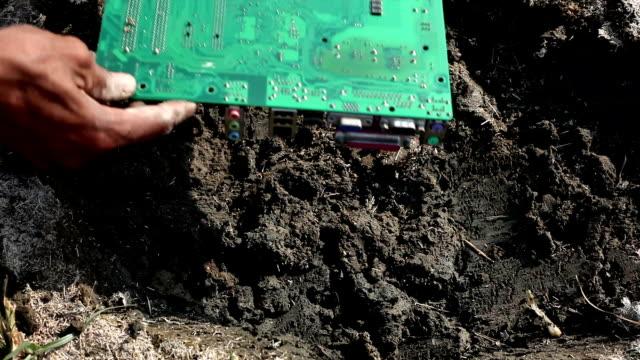 vidéos et rushes de l'innovation  - équipement agricole