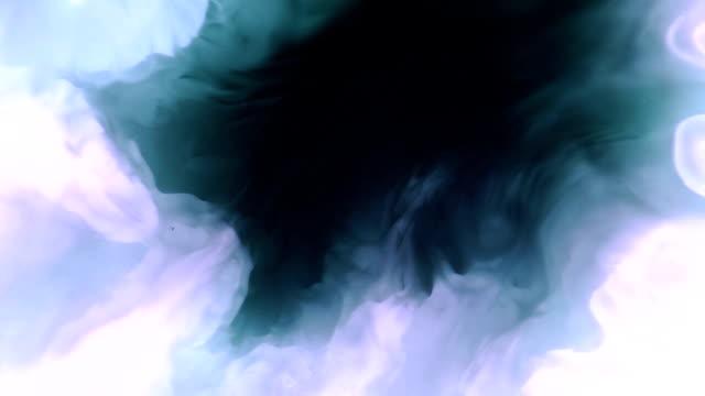 Inside a Lavender Volcano video