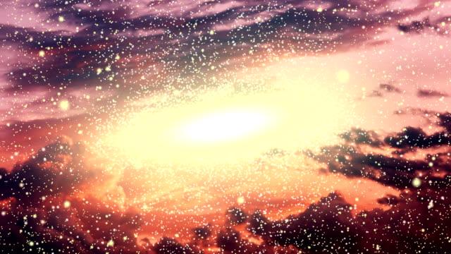Inside the galaxy video