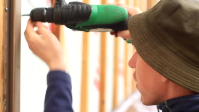 installation of siding video