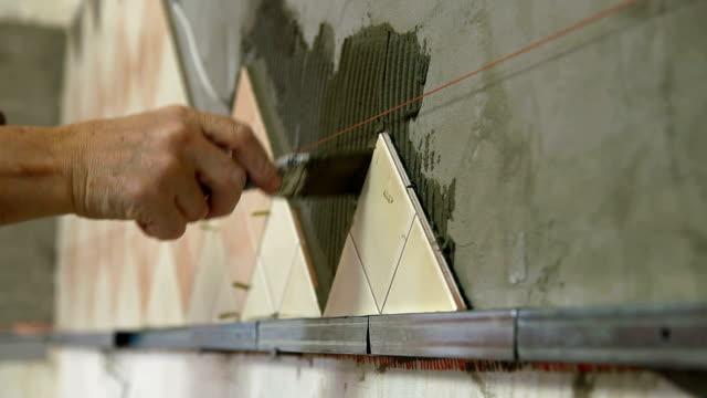 Installing Ceramic Tile video