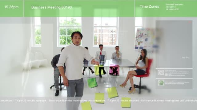 Computador Quadro branco interativo - vídeo