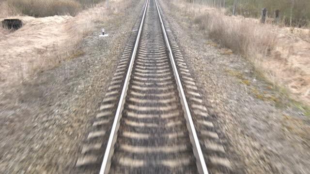 Interesting rail journey video