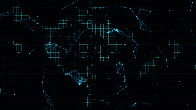Interface | Motion background