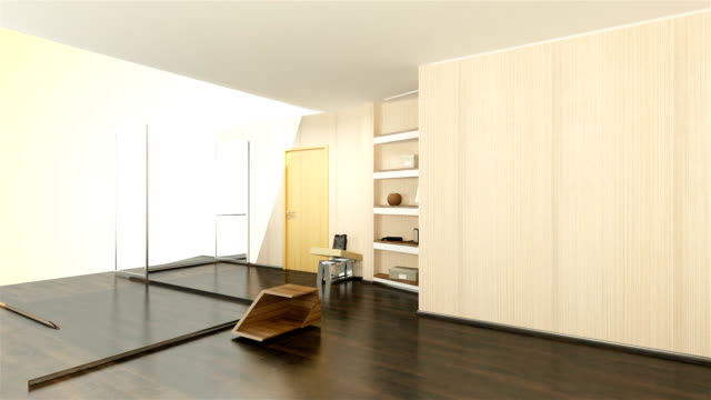 Interior creation video