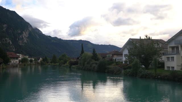 Interlaken Switzerland video
