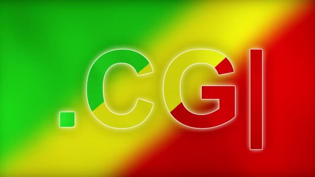 CG - Internet Domain of Congo (Brazzaville) video
