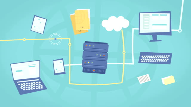 Internet Equipment and Digital Signal video