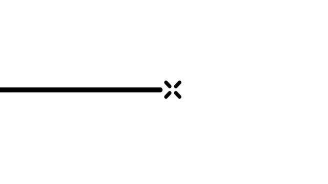 internet-symbole gesetzt - kalender icon stock-videos und b-roll-filmmaterial