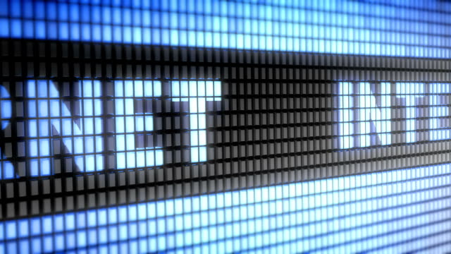 "internet ""internet"" on screen. Looping. homepage stock videos & royalty-free footage"