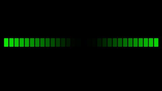Internet Webpage Loading Bar video