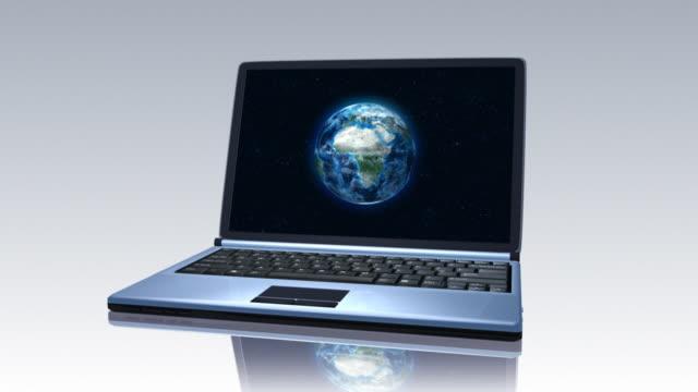 Internet world (preview darker than video) video