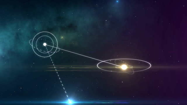 Interstellar. video