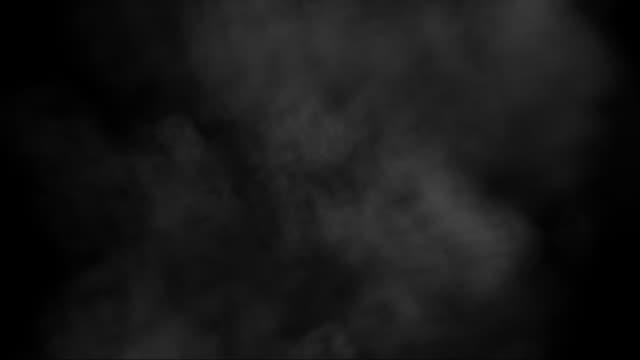 Into the smoke HD 1080 video
