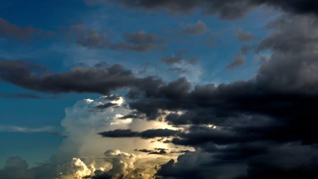 のにストーム - 気象学点の映像素材/bロール