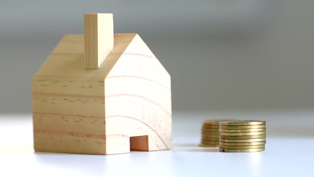 Invest in real estate concept video