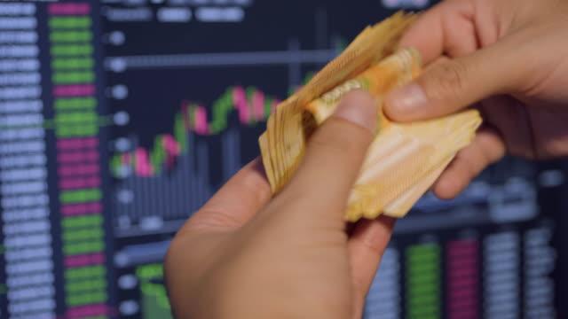 Investors are counting Hong Kong money.