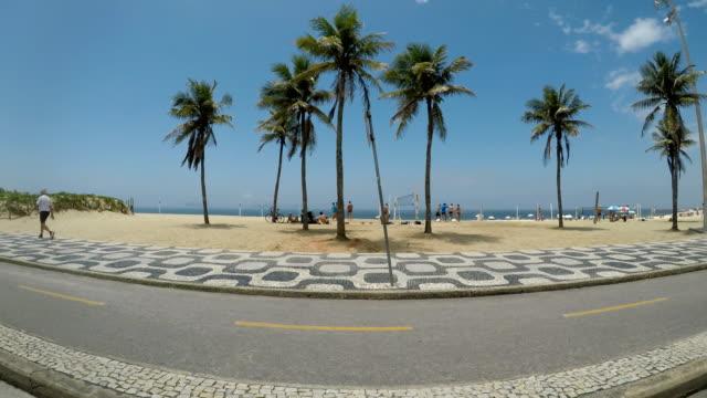 Ipanema Beach video