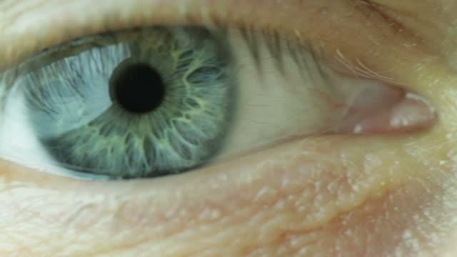 Iris Scan video