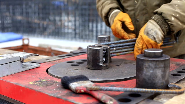 iron bending iron bending background wrought iron stock videos & royalty-free footage