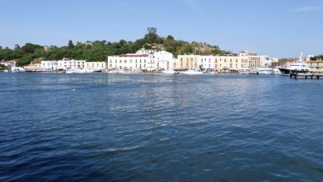 Ischia Island, Italy video