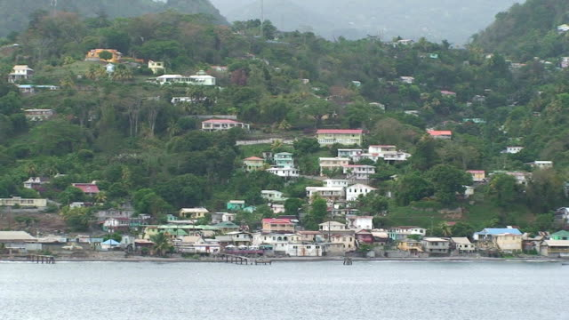 Island Homes video
