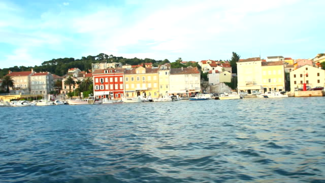 Island of Losinj video