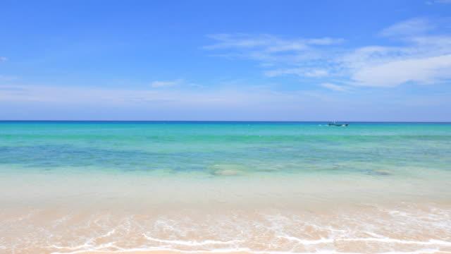hd 島の海とビーチ - ハワイ点の映像素材/bロール