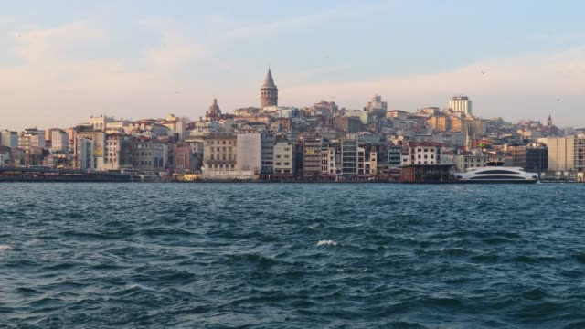 Istanbul City Istanbul City, 4K Movie istanbul stock videos & royalty-free footage