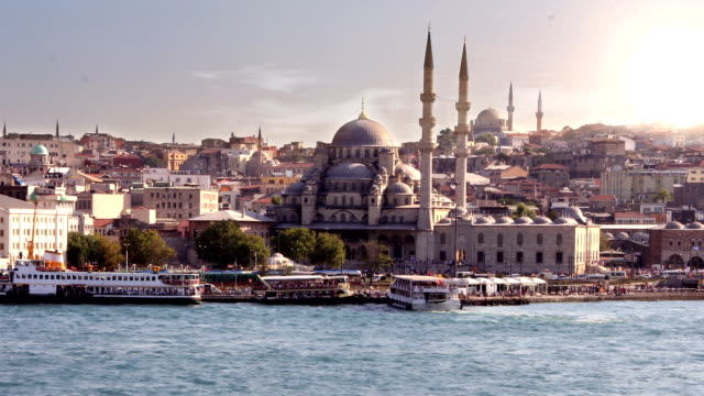 Istanbul, TURKEY video