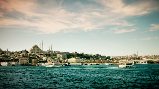Istanbul Turkey video