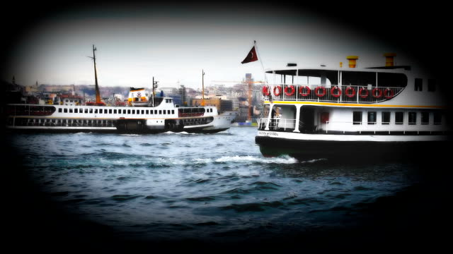 Istanbul video
