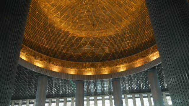 Istiqlal Mosque Jakarta video