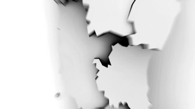 animazione mappa di italia - milan fiorentina video stock e b–roll
