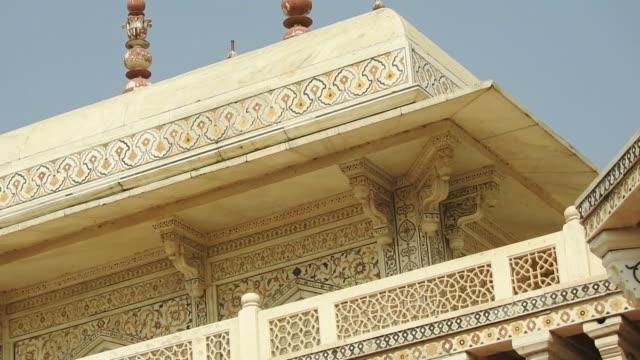 Itmad-Ud-Daulah's Tomb video
