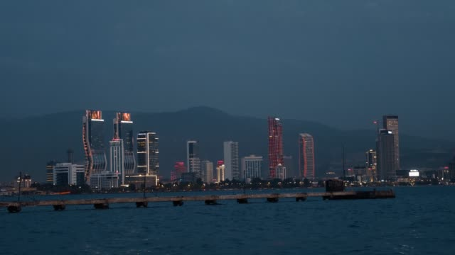 izmir, Turkey New izmir Turkey aegean sea stock videos & royalty-free footage