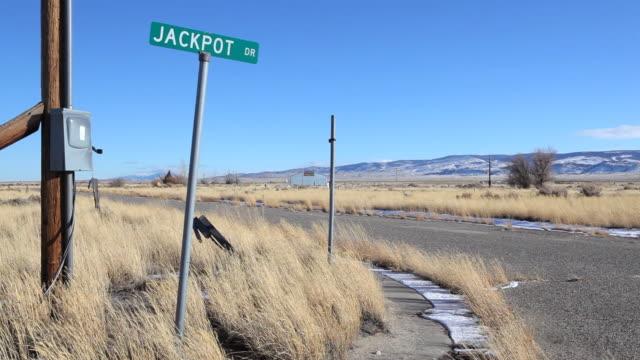 Jackpot Drive video