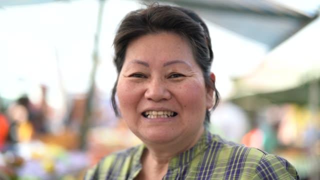 stockvideo's en b-roll-footage met japanse etniciteit vrouw portret - oost azië