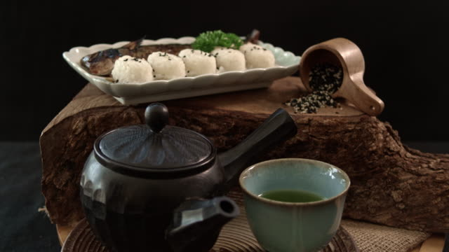 Japanese Food Concepts