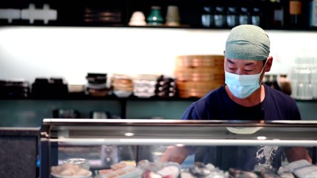 food and drink establishment stock videos