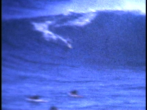 Jaws Super 8 video