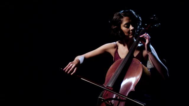 Jazz: Violoncelo 02 (23.98 - vídeo