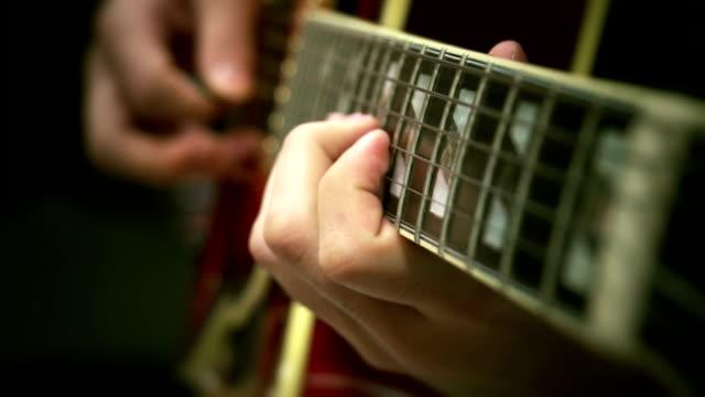 Jazz Guitar video
