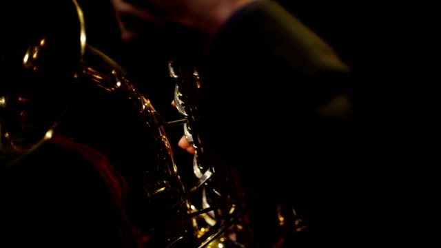 Jazz: Sax​ video