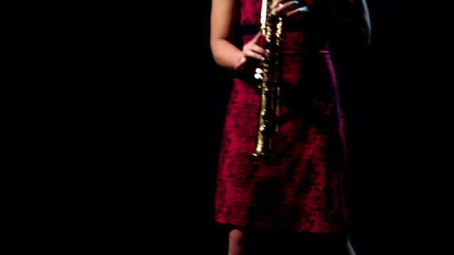 Jazz: Soprano Sax 01  (23.98)​ video