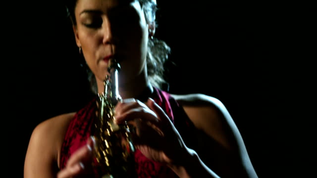 Jazz: Soprano Sax 06  (23.98)​ video