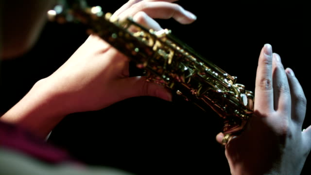 Jazz: Soprano Sax​ video