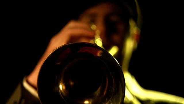 Jazz: Trumpet 07  (23.98) video