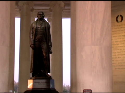 Jefferson Memorial, Washington DC video