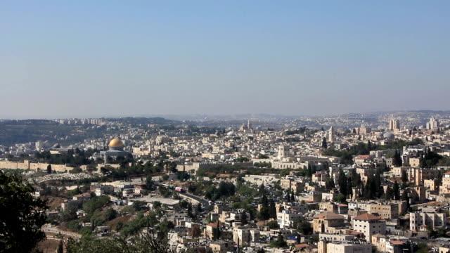 Jerusalem, Israel video